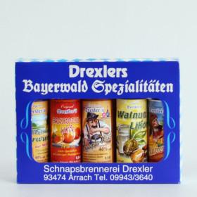 original Drexler Bayerwald-Spezialitäten