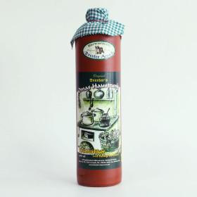 original Drexler Omas Haustrunk Kräuterlikör mit Honig 40% vol.
