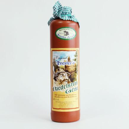 original Drexler Riedelsteingeist Spirituose 40% vol.