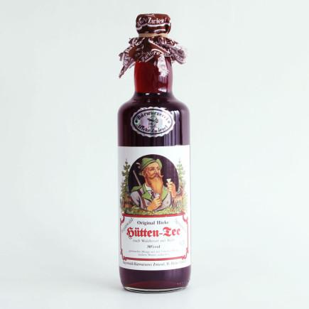 Hieke Hüttentee mit Rum 30% vol.