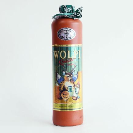 Hieke Wolpi Kräuterlikör 50% vol.