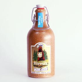 Liebl Bärwurz in der Bügelflasche