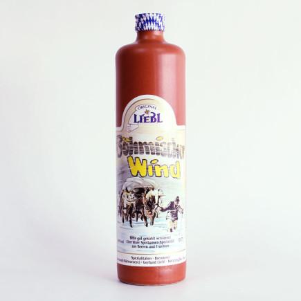 Liebl Böhmischer Wind Obstbrand Spirituosen-Spezialität