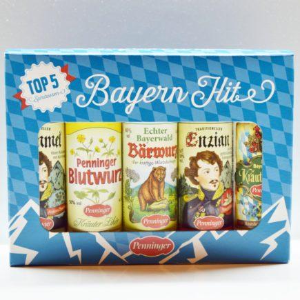 Penninger Bayern-Hit