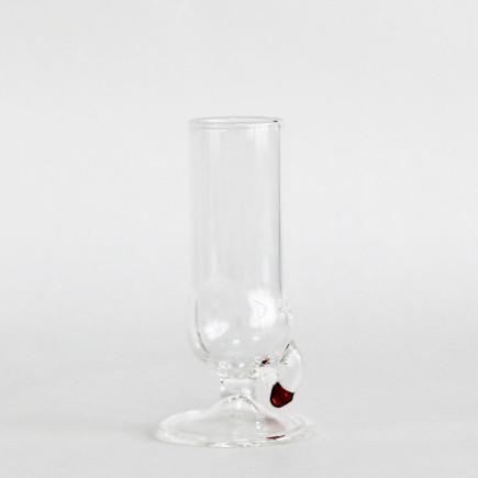 Schapsglas ohne Pimpernuss