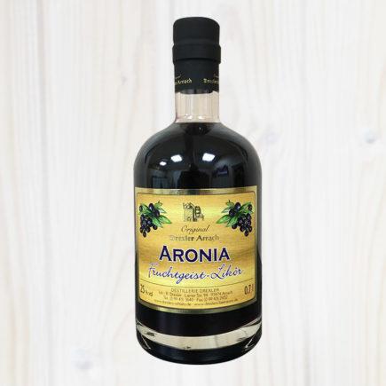 Drexler Aronia Fruchtgeist-Likör